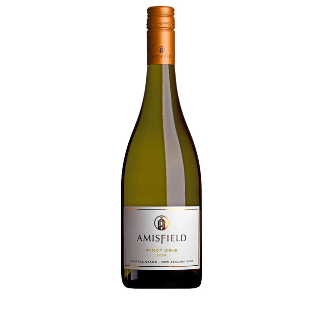 Amisfield Central Otago Pinot Gris 2019 (6 bottle case)