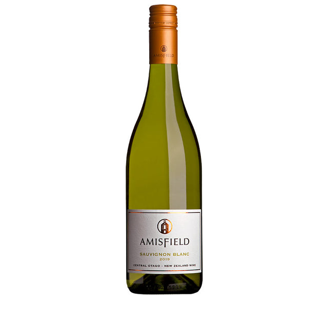 Amisfield Central Otago Sauvignon Blanc 2019 (6 bottle case)