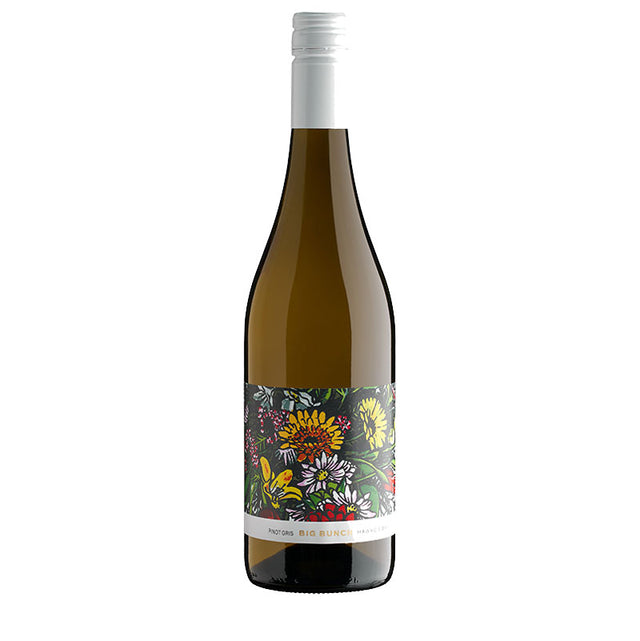 Big Bunch Hawkes Bay Pinot Gris 2019 (6 bottle case)