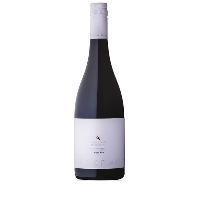 Catalina Sounds 'Sound of White' Marlborough Pinot Noir 2016 (6 bottle case)