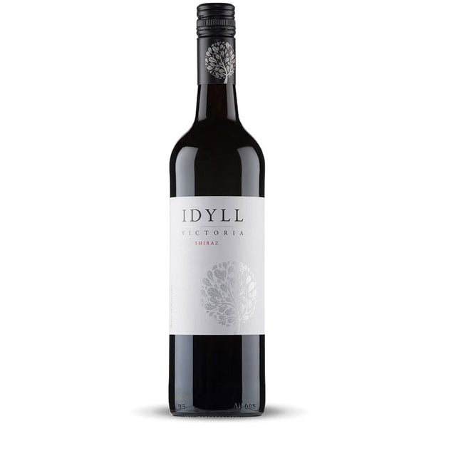 Idyll Shiraz (12 bottle case)