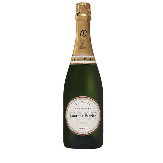 Laurent-Perrier 'La Cuvée' Champagne NV (Gift Boxed)