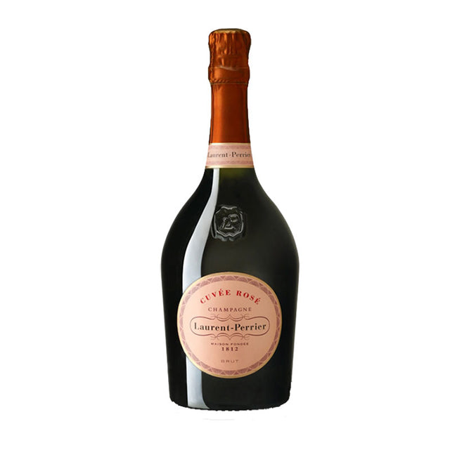 Laurent-Perrier 'Cuvée Rosé' Champagne NV (Gift Boxed)