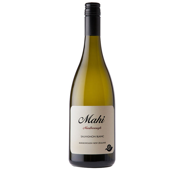 Mahi Marlborough Sauvignon Blanc 2019 (6 bottle case)