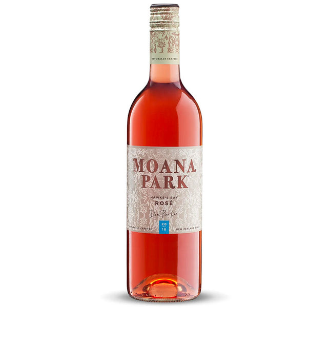 Moana Park Rosé 2018 (12 bottle case)