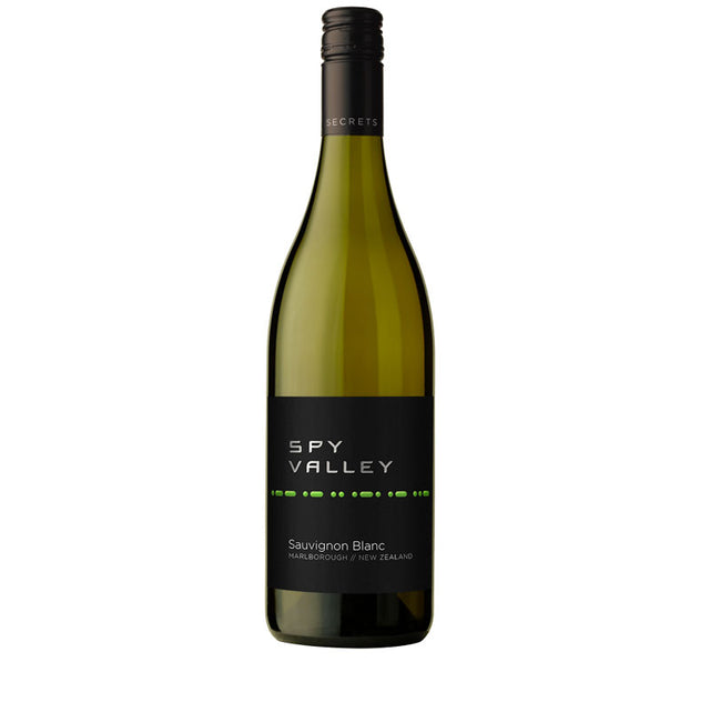 Spy Valley Marlborough Sauvignon Blanc 2019 (6 bottle case)
