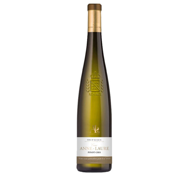 Metz Anne Laure Pinot Gris Bottle