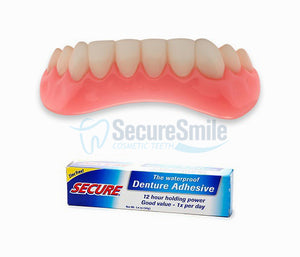 Where to buy fake teeth that look real