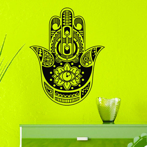 Spiritual Vinyl Wall Decal