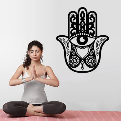 Yoga Wall Decal Collection - Apple & Thorne