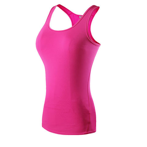 Image of Contrast Stitch Tank