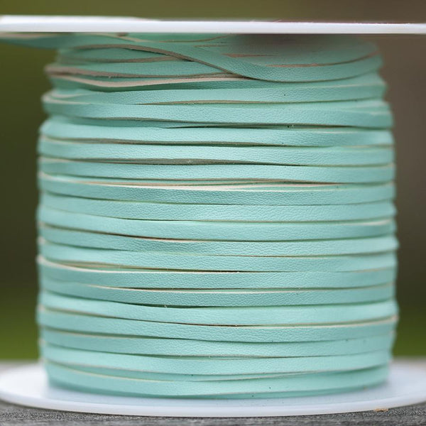 New lovely color - MINT!