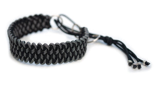 Martingale paracord collar