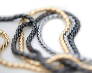 SNAKE CHAIN for show leads