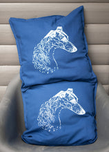 WHIPPET cushion covers