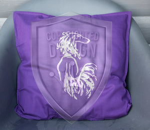 SALUKI cushion covers