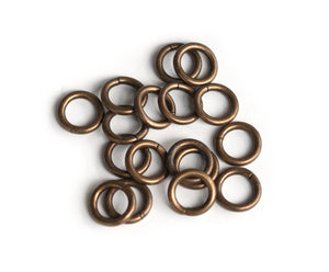 O-ring 10 mm bronze