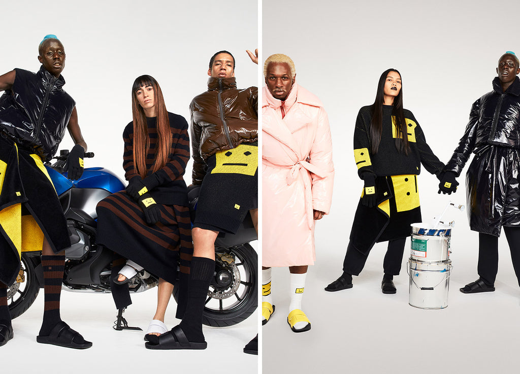 FW21 Face Collection