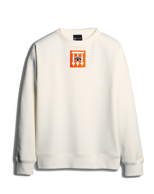AW Graphic Crew Sweatshirt