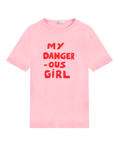 My Dangerous Girl T-Shirt