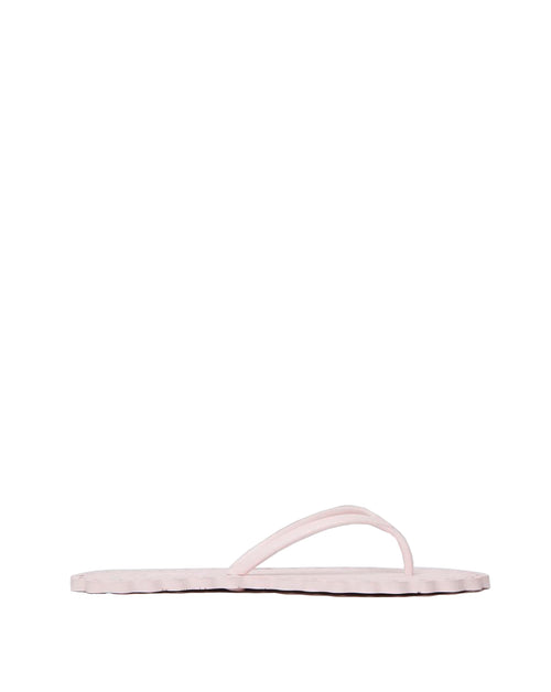 Azelie Laser Cut Out Flip Flop