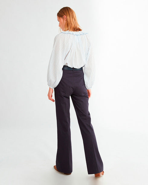 Echalas Cotton Trouser