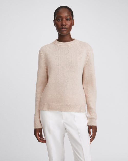 Jolie Rib Sweater