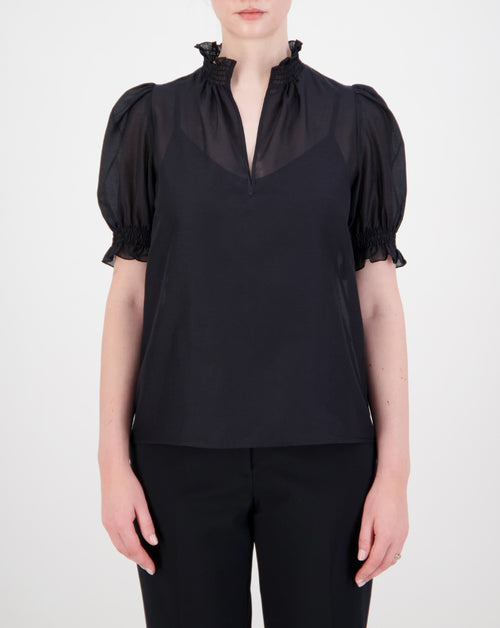 Cleo Blouse