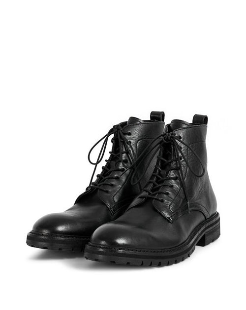 Howden Combat Boot - Lug Sole