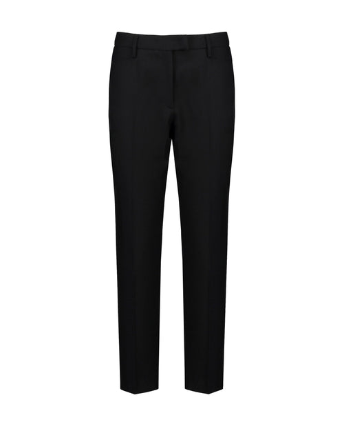 Ines Cropped Trouser