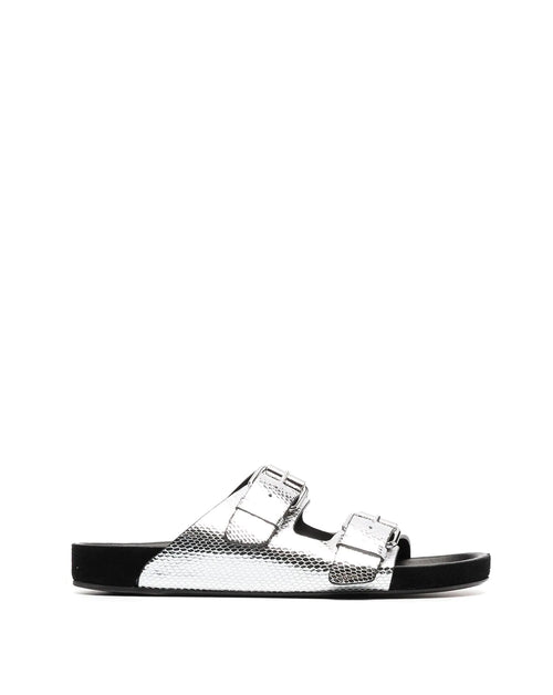 Lennyo Metallic Slide