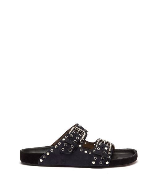 Lennyo Studded Slide