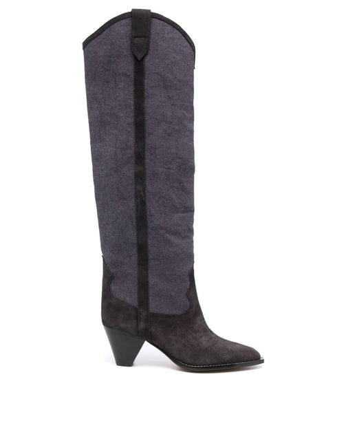 Lihana Knee High Boot