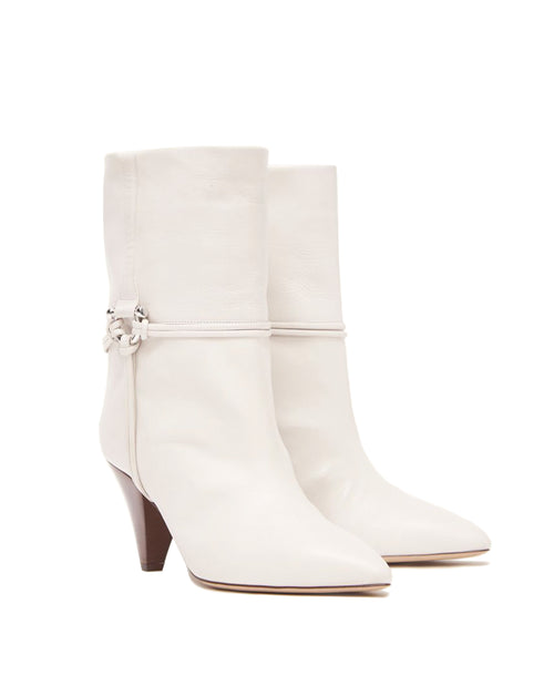 Lilet Low Boot
