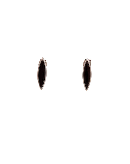 Modernist Earrings Small