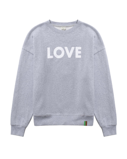 The Organic Love Sweatshirt