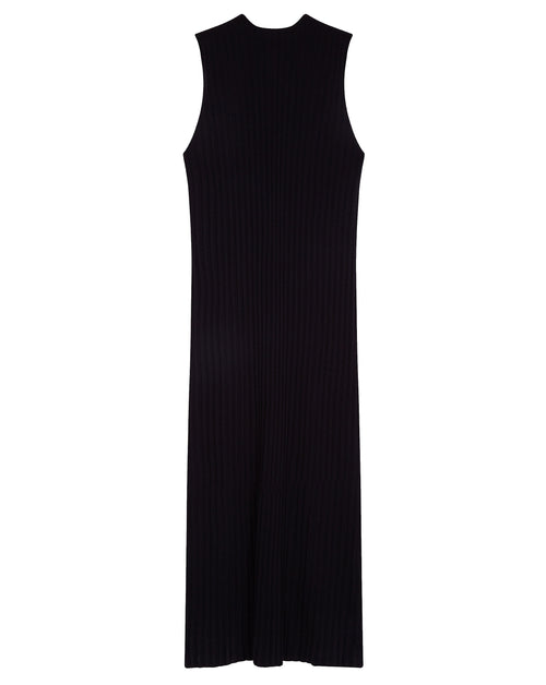 Andrott Ribbed Tank Dress