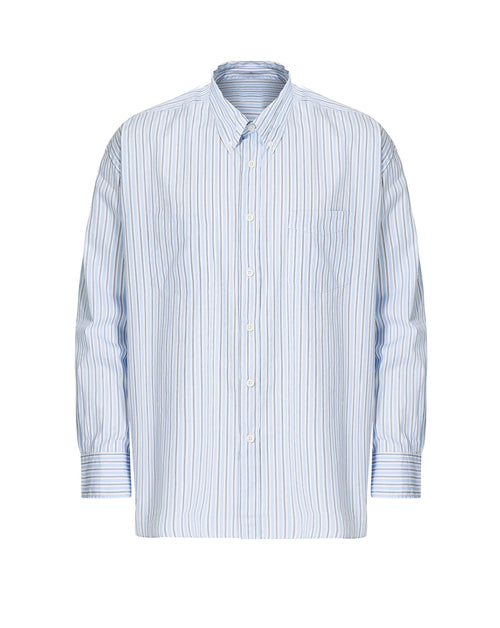 Borrowed B.D. Shirt - Striped