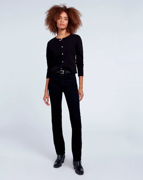 80s Slim Straight - Stretch