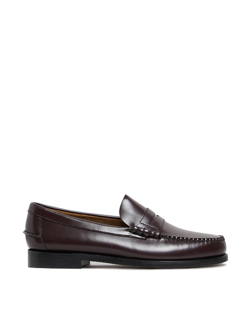 Classic Dan Leather Loafer