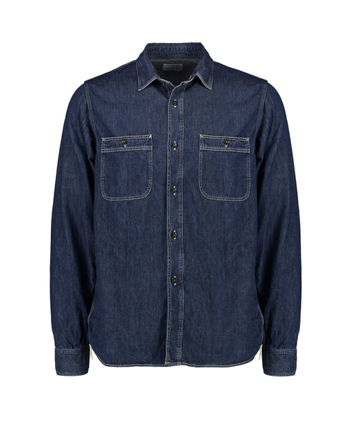 Authentic Work Shirt - One Wash