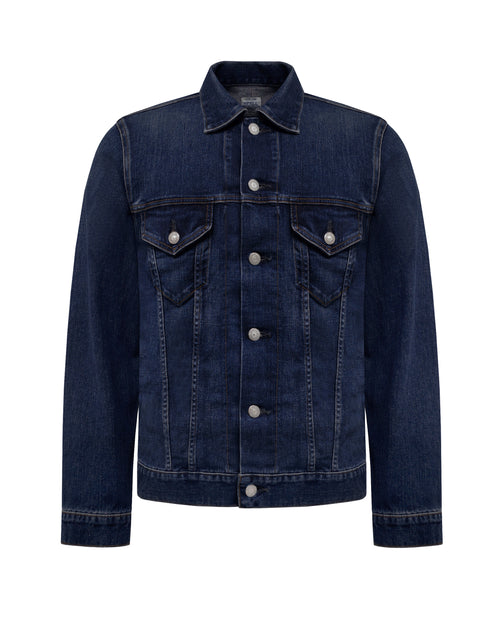 13oz Selvedge Denim Jacket
