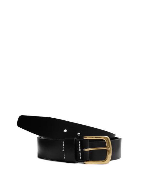 Classic Leather Belt