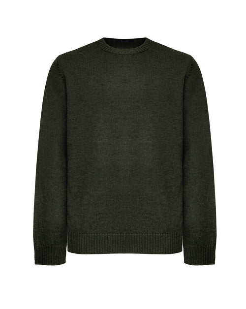 Fully Fashioned 7gg Sweater