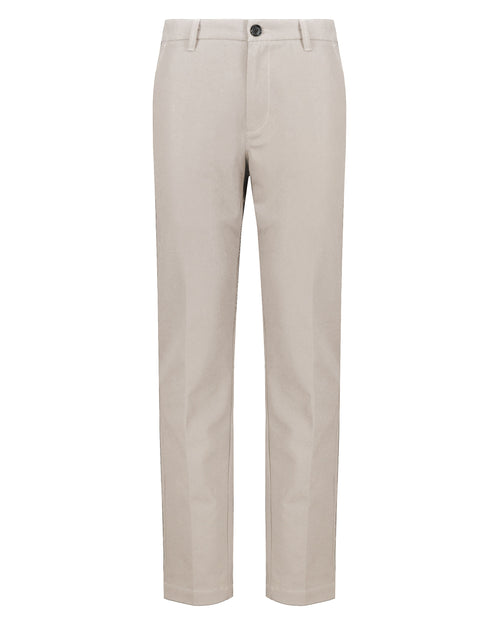 Tailored Stretch Chino