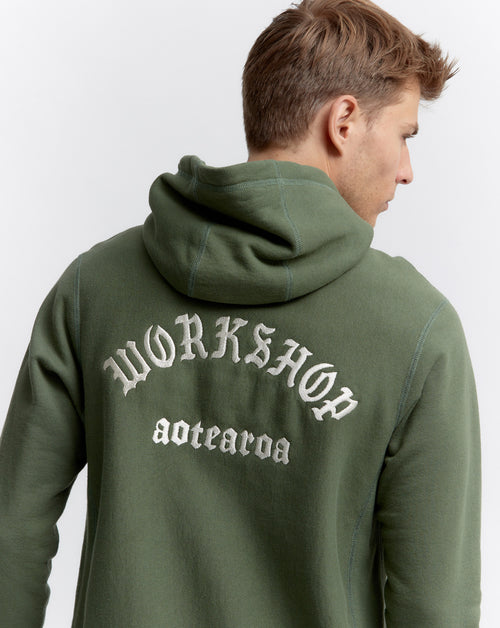 Pullover Hoodie (Aotearoa)