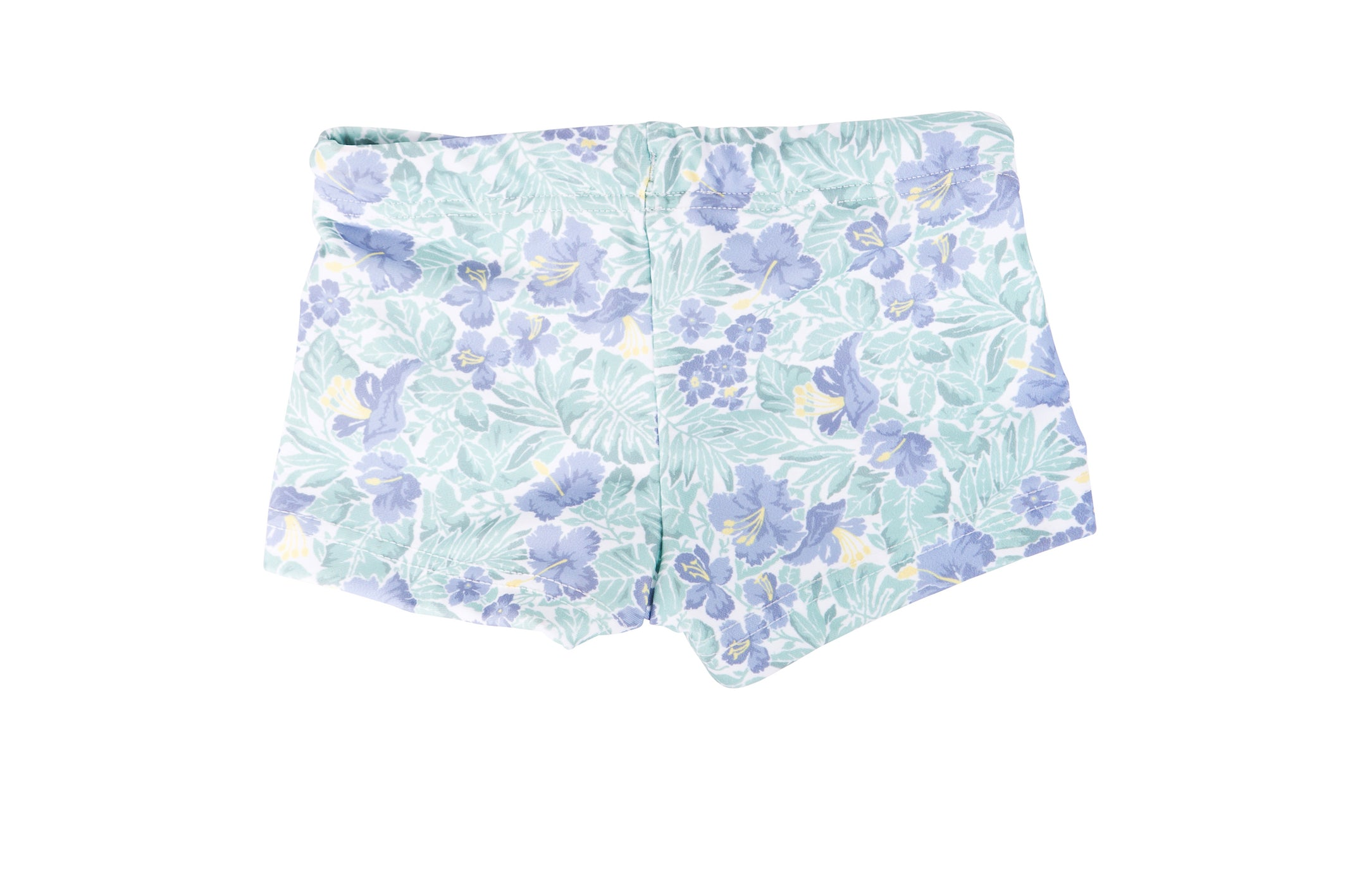 (sale) freshwater floral budgie brief - size 2 & 3 sold out