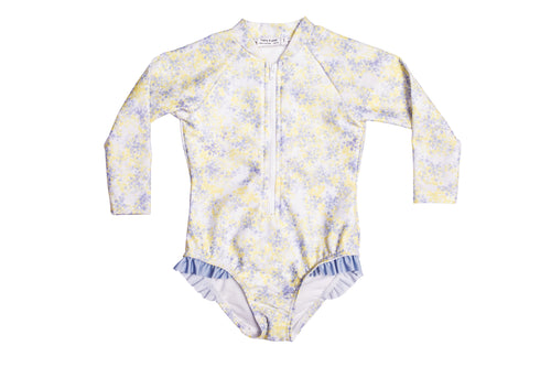 whitehaven wattle surf suit