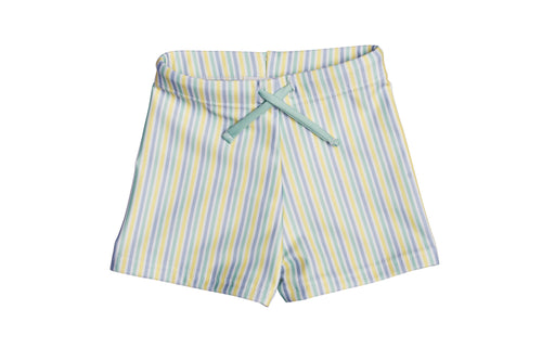 baby bondi blue stripe budgie brief