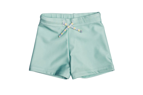 baby great ocean green budgie brief